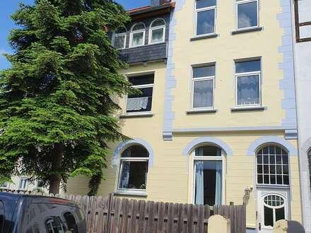 Jugendstilvilla mit 4 Wohneinheiten im Klütviertel in Hameln
