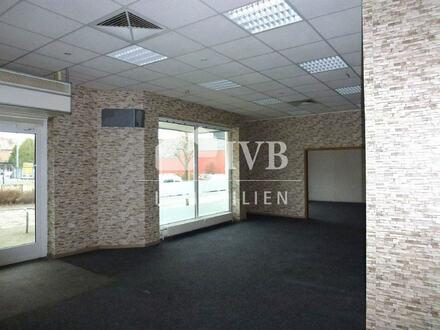 Gewerbefläche in der Innenstadt von Borgholzhausen zu vermieten! - Ladenlokal / Gastronomie / Büro / Studio / Ausstellung