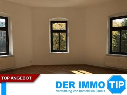 Lichtdurchflutete 3 Zimmerwohnung mit NEUER EBK und Fahrstuhl ++ Kaßberg