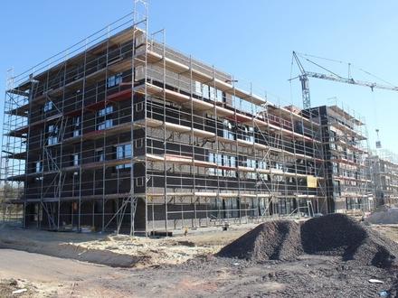 5657 - Großzüge Neubau-Penthousewohnung mit Tiefgarage in zentraler Lage von Cloppenburg