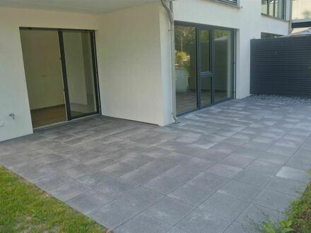 Neuwertige Traumwohnung mit Terrasse