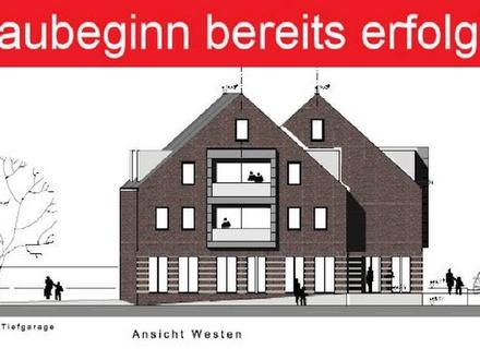 Innenstadt von Ascheberg! Ca. 89 m² Wohnfläche zum Wohlfühlen!