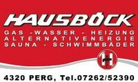 Hausböck Gebäudetechnik GmbH