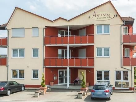 Hotel mit 39 Appartements im Gewerbegebiet von Groß-Zimmern