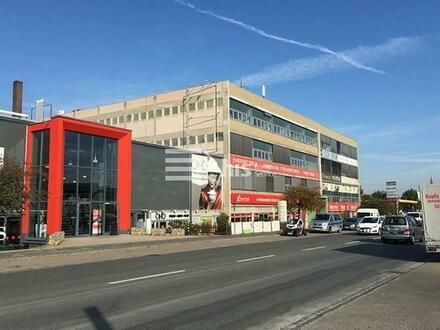 Nürnberg Höfen || 152 m² - 860 m² || EUR 4,50 - 6,50