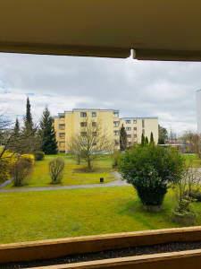1 Zimmer Apartment in Bietigheim