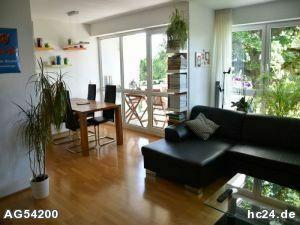 *** möblierte 3 Zimmerwohnung in Ulm Michelsberg