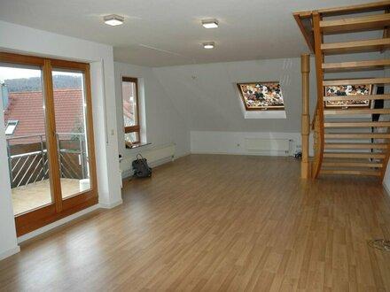 Maisonette Wohnung Winterbach