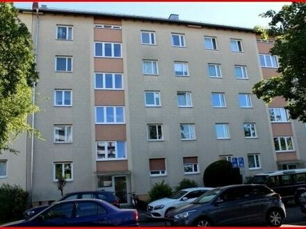 2-Zimmer-Erdgeschoss-Wohnung in N-St. Johannis - Lebensgefühl großgeschrieben!