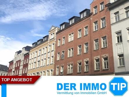 2 Zimmerwohnung mit Balkon und Stellplatz ++ Sonnenberg