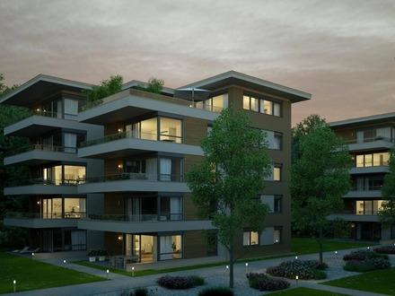 """Neubau Eigentumswohnungen """"Salinenpark"""" in Bad Kreuznach"""