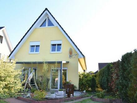 Schickes modernes Einfamilienhaus in Lotte