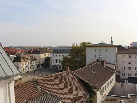 Sonnige Eigentumswohnung in zentrumsnaher Wohnlage