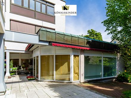 Multifunktionale Ladenfläche in großartiger Lage in Esslingen-Berkheim zu verkaufen