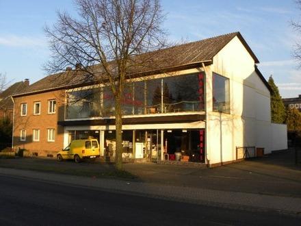 Ladenlokal Dörentruper Mitte