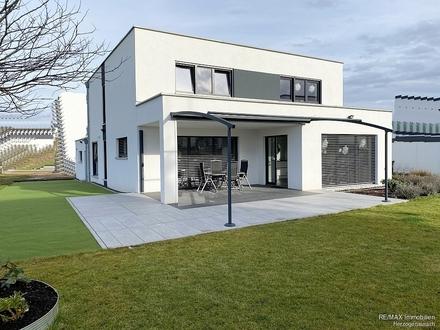 Modernes und großzügiges Einfamilienhaus