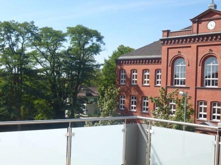 2-Zimmer-Mietwohnung in zentrumsnaher Lage von Gütersloh