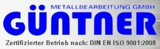 Güntner Metallbearbeitung GmbH