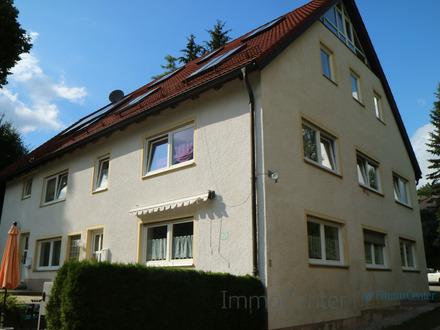 Gepflegtes Mehrfamilienhaus in Unterklausen Gemeinde Hirschbach - mit viel Platz in Haus und Hof