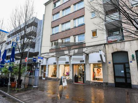 Attraktive Bürofläche in Ärzte- und Geschäftshaus in LU-Mitte zu vermieten
