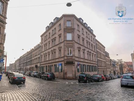 Attraktive, moderne 3-Zimmer-Erdgeschoss-Wohnung in Innenstadtlage