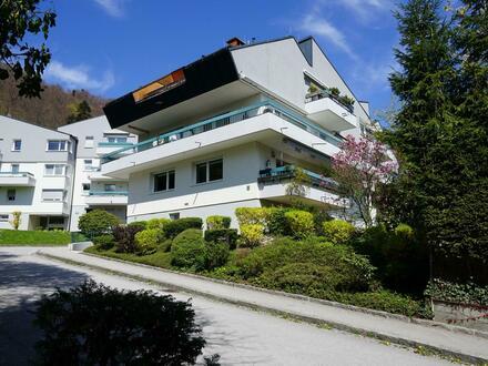 Kurzzeitwohnen inklusive Home-Office am Arenberg