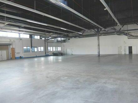 26_VH3538 Gewerbeanwesen für Produktion, Lager mit Büroflächen / Schwandorf