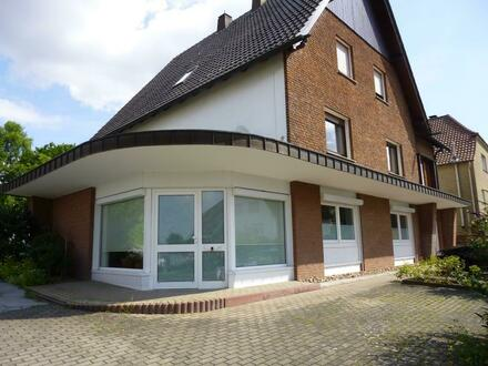 Büro-/ Praxisfläche in Hiddenhausen