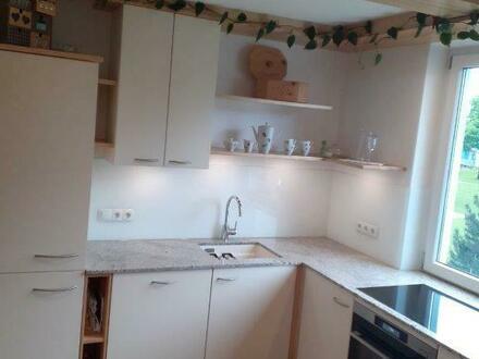 Wunderschöne, komplett sanierte 3 Zimmer Wohnung in Salzburg -Taxham