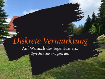 Luxuriöse Villa mit Einliegerwohnung im Landkreis Dillingen