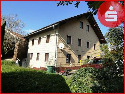 Altes Bauernhaus Nähe 94157 Perlesreut