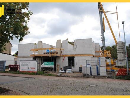 Keine Käuferprovision! Barrierefreie Erdgeschoss-Eigentumswohnung in zentraler Lage von Wunstorf!