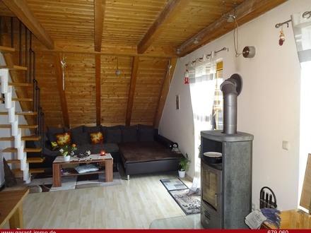 Traum-Wohnung in Burgheim-Straß, ein Schmuckstück !!!