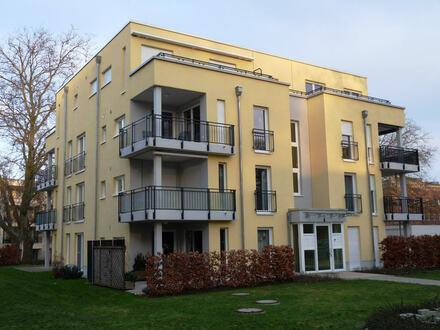 In bevorzugter Innenstadtlage - Attraktive Penthouse-Wohnung