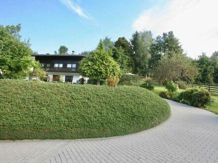 Keutschach - Familienhaus mit Mehrzweck-Raumangebot