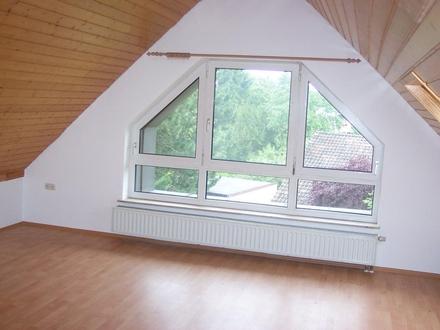 Geräumige 2-Zimmer-Wohnung in sehr beliebter Lage im Neu-Ulmer Villenviertel gelegen