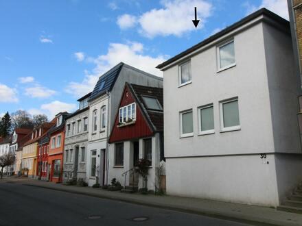 Zentrale moderne Doppelhaushälfte in 24837 Schleswig / Lollfuß