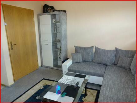 2-Zimmer-Wohnung mit langfristigen Mietern...