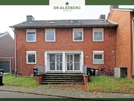Attraktives Reihenmittelhaus in begehrter Lage von Münster-Gievenbeck
