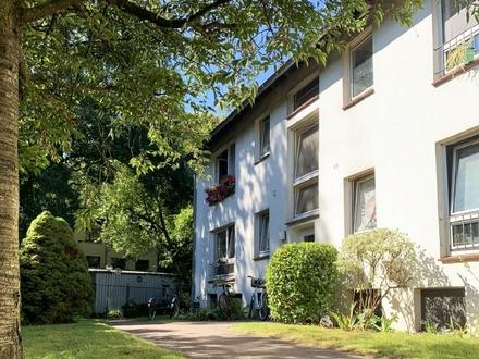 Freie, sanierte Eigentumswohnung in Niendorf