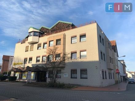 Die Gelegenheit: Wohn- und Geschäftshaus mit 6 Einheiten im Zentrum von Melle!