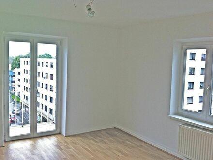 2 1/2 Zimmer + Balkon + Licht + Aussicht