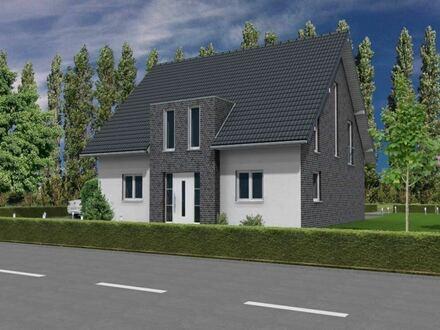 Proj. Einfamilienhaus auf einem Grundstück in unmittelbarer Nähe zum Rhein!