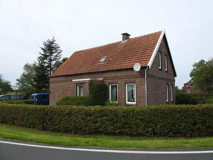 Älteres Wohnhaus im Wangerland