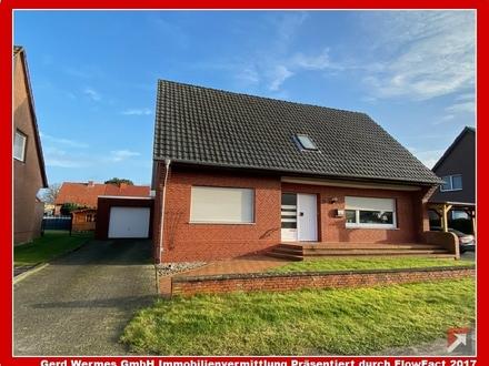 Zweifamilienhaus in Haren - Rütenbrock zu verkaufen