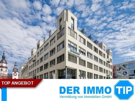 Ladengeschäft im Herzen der Chemnitzer Innenstadt mieten