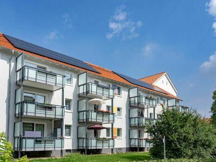 """Senioren-Wohnung - Modernisiert in 2020 - mit WBS - """"Freie Scholle eG"""""""