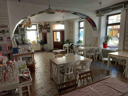 Sweet Restaurant MUSIC CAFE Übernahme, 1150