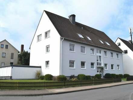 Vermietete Eigentumswohnung im beliebten Gellershagen