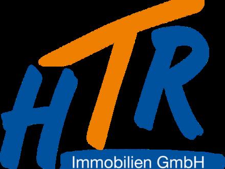 *HTR Immobilien GmbH* 9.000 m²! tolles Gewerbegrundstück direkt an B 469! (in 1. Reihe)